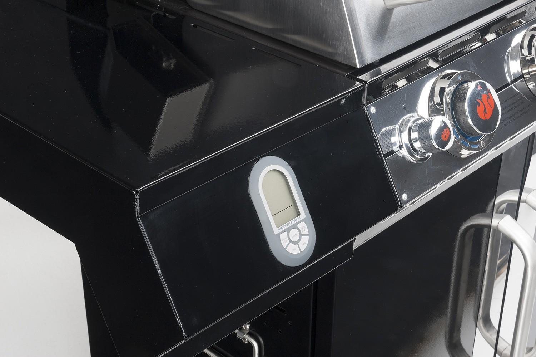 Landmann Gasgrill New Avalon : Landmann gasgrillküche avalon pts 5.1 mit infrarotbrennern