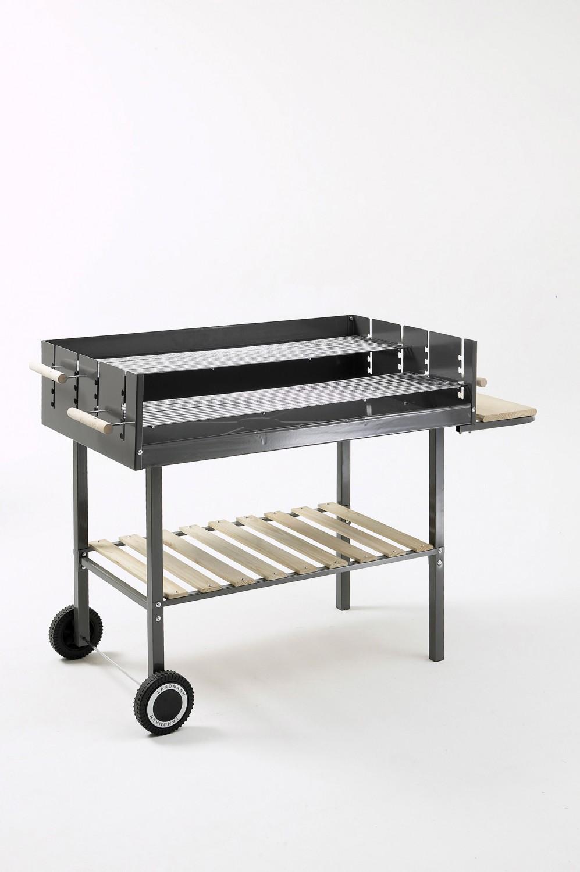 landmann grill chef grillwagen 0439