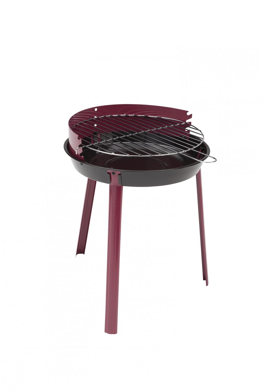 landmann grill chef rundgrill 0534. Black Bedroom Furniture Sets. Home Design Ideas