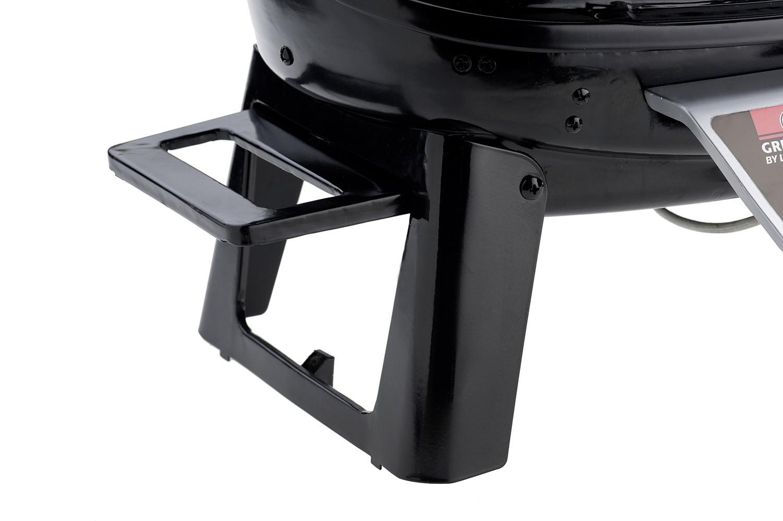 Landmann Gasgrill Mini : Landmann grill chef gasgrill portabel schwarz b ware