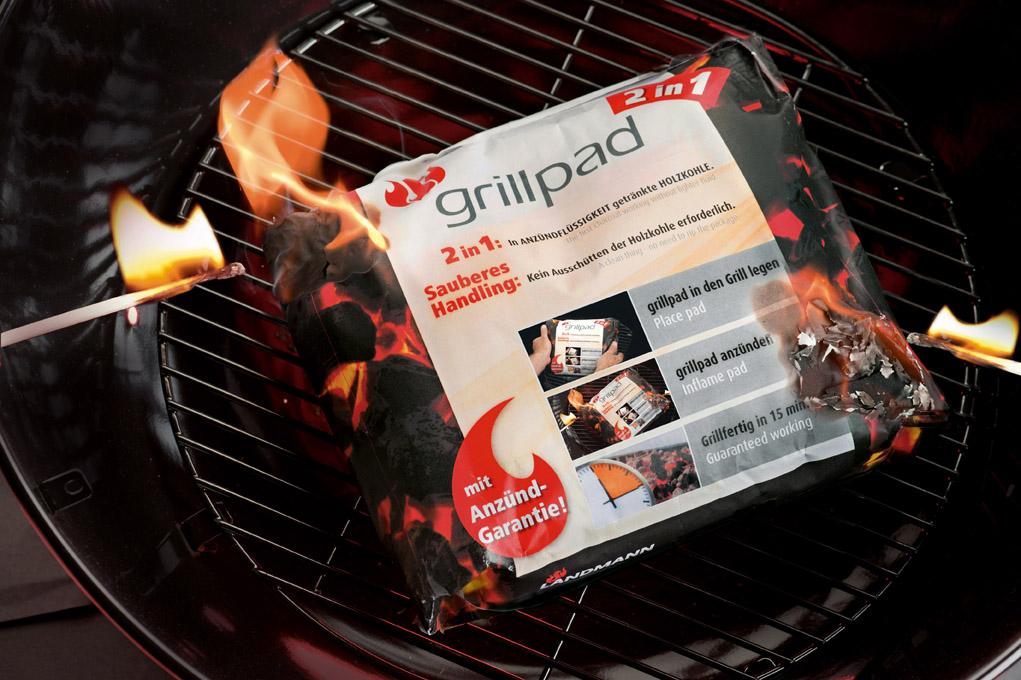 Landmann Gasgrill Chefgrill : Grillpapst tv präsentiert landmann grillstation youtube