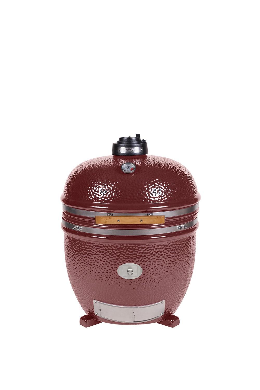 monolith grill lechef red ohne gestell und seitentische mg23rnc set neu 2016 kaufen keramik. Black Bedroom Furniture Sets. Home Design Ideas