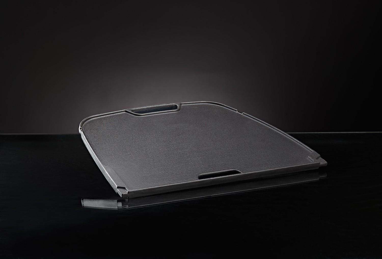 napoleon gussplatte f r travelq 285. Black Bedroom Furniture Sets. Home Design Ideas