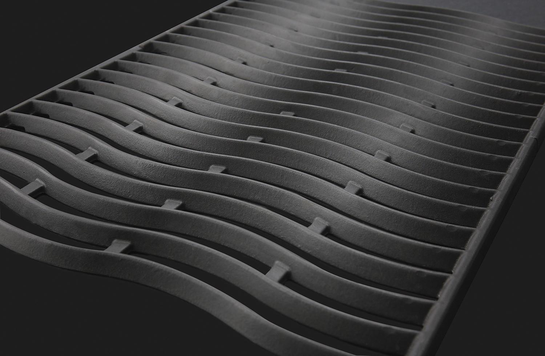 napoleon rogue r2 schwarz. Black Bedroom Furniture Sets. Home Design Ideas
