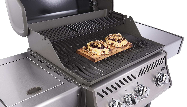 Napoleon Holzkohlegrill Bewertung : Holzkohlegrill grill napoleon charcoal professional pro