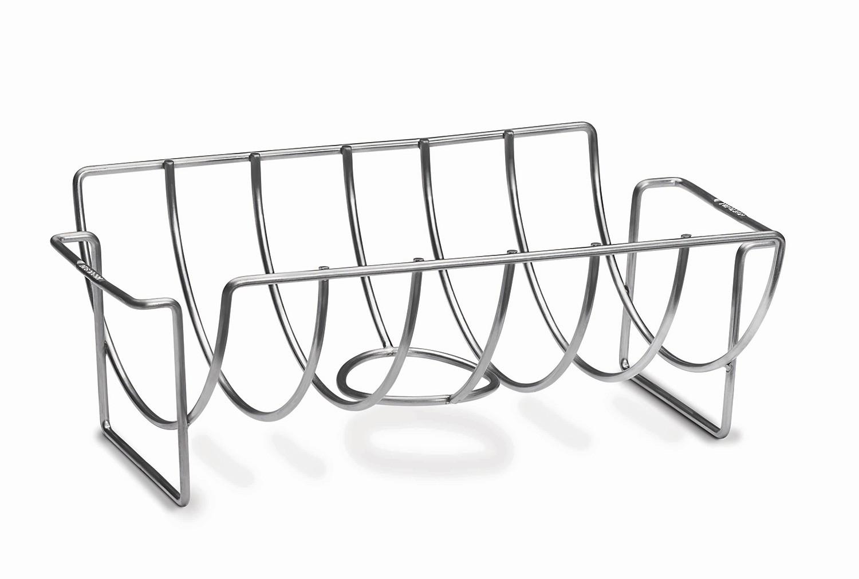 napoleon 3 in 1 spare rib braten gefl gel halter edelstahl. Black Bedroom Furniture Sets. Home Design Ideas