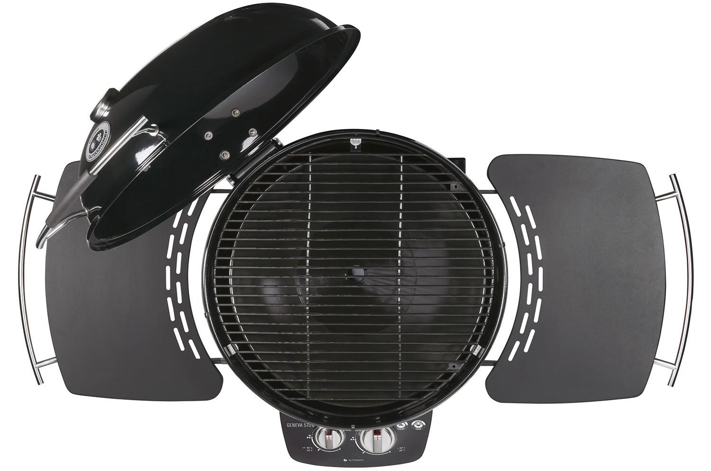 outdoorchef gas kugelgrill geneva 570 g exklusive. Black Bedroom Furniture Sets. Home Design Ideas