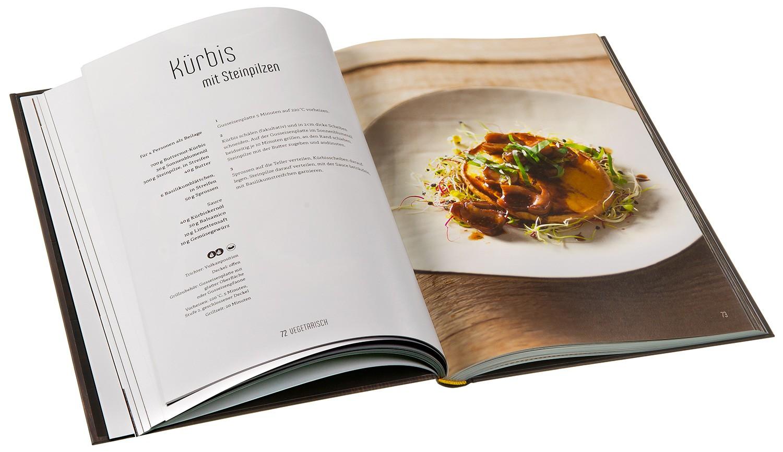 Landmann Gasgrill Kochbuch : Grillkochbuch der outdoorchef kaufen