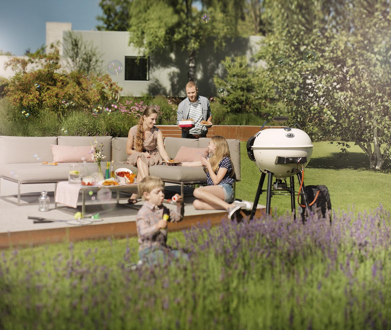 outdoorchef leon 570 g grill vanille. Black Bedroom Furniture Sets. Home Design Ideas