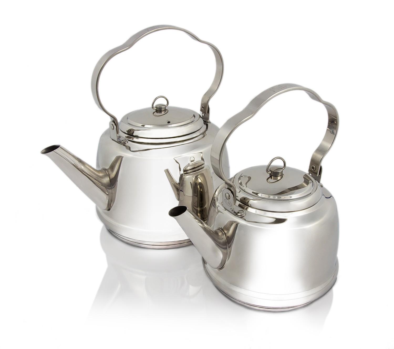 Petromax Teekessel tk2 kaufen - Teekanne, Kaffeekanne, Wasserkocher