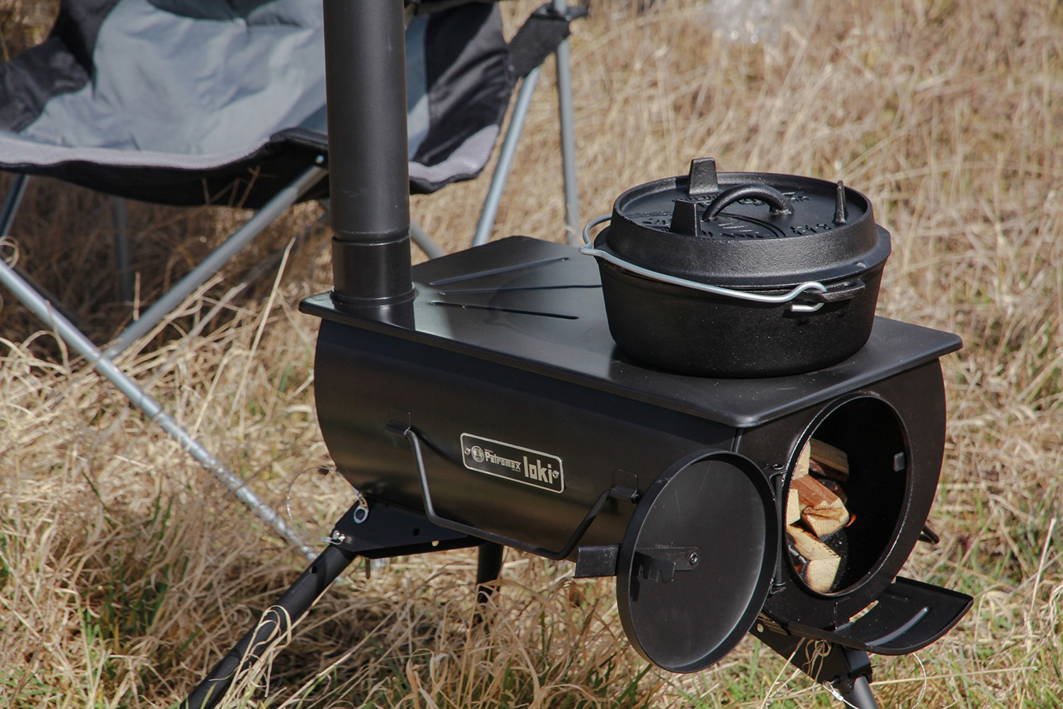 Camping Stove And Oven | Great Furniture References