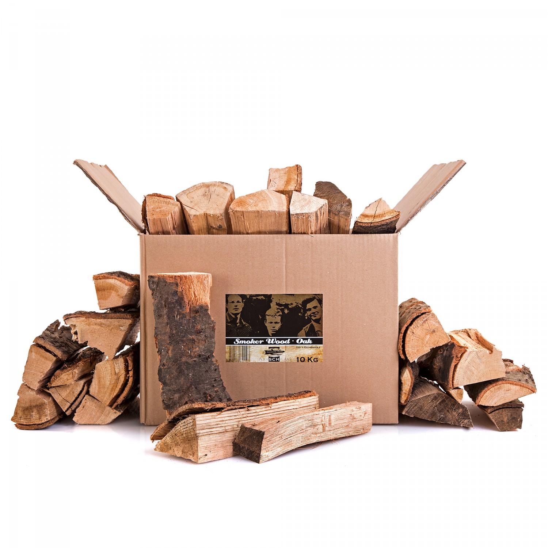 Axtschlag Wood Smoking Chips Oak Eiche
