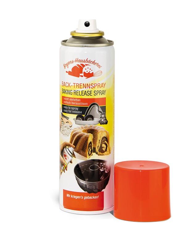 Fett trennspray zum grillen und backen 200ml for Mikrowelle zum backen und grillen