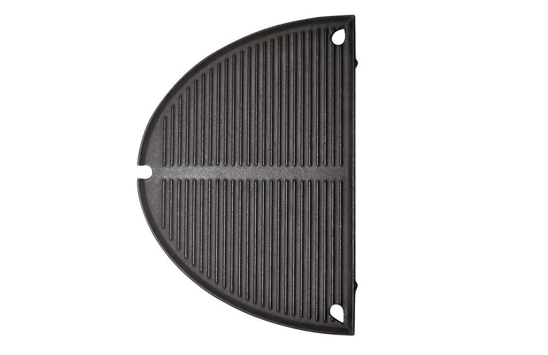Landmann Gasgrill Einbrennen : Ziegler & brown twin grill grillplatte kaufen