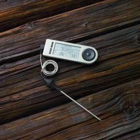 Rösle Bratenthermometer digital
