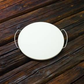Rösle Pizzastein - 41 x 46,5 cm