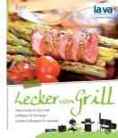 "Lava ""Lecker vom Grill"" Rezeptheft - Vakuumieren, Grillen & Sous-Vide"
