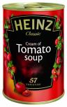 Tomato Soup 400g Dose