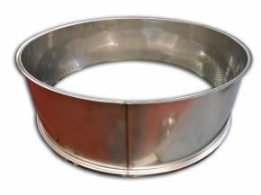 Universal Garraum-Erweiterung 57cm (Weber Master-Touch, Weber One-Touch, ODC Easy Charcoal 570)