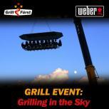 Grilling in the Sky Bad Hersfeld, 14.03.2015