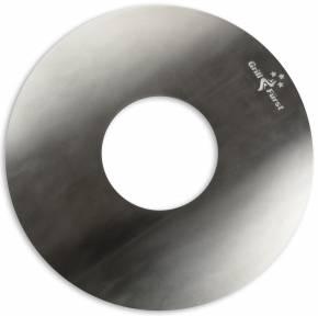 Grillfürst Universal Feuerplatte / Grillplatte / Plancha Edelstahl für 57cm Kugelgrills