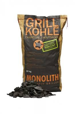 Monolith Grillkohle 10kg