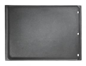 Napoleon Gussplatte für 325/450/600/750 22 x 42,5 cm