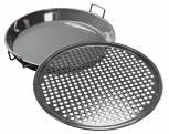 Outdoorchef Gourmet Set, 2-teiliges Gourmet Set