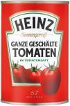 Heinz ganze, geschälte Tomaten 400g