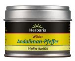 Herbaria Andaliman Pfeffer 12g