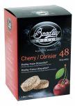 Bradley Smoker Cherry / Kirsch Bisquetten 48er Pack