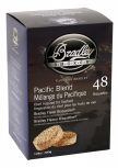Bradley Smoker Pacific Blend Bisquetten 48er Pack