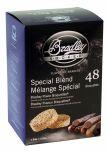 Bradley Smoker Special Blend Bisquetten 48er Pack