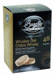 Bradley Smoker Whiskey Oak / Eiche Bisquetten 48er Pack