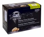 Bradley Smoker Apple / Apfel Bisquetten 120er Pack