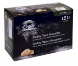 Bradley Smoker Oak / Eiche Bisquetten 120er Pack