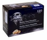 Bradley Smoker Pacific Blend Bisquetten 120er Pack