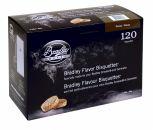Bradley Smoker Pecan / Pekanuss Bisquetten 120er Pack
