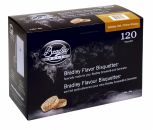 Bradley Smoker Whiskey Oak / Eiche Bisquetten 120er Pack