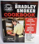 Bradley Smoker Kochbuch (englisch)