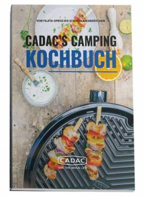 CADAC Camping-Rezeptbuch