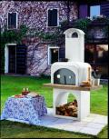 Palazzetti Pizzaofen Creta 2
