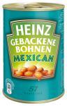 Gebackene Bohnen Mexican 415g Dose