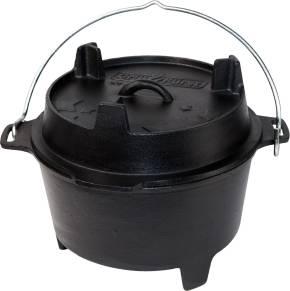 Grillfürst Dutch Oven BBQ Edition DO6