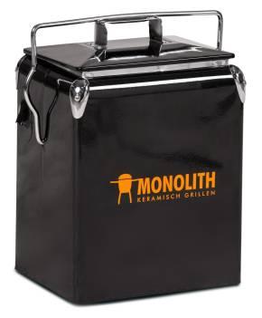 Monolith Kühlbox - Cooler Box Metall