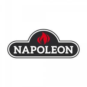 Napoleon Prestige Pro, Edelstahl, Einbau, Erdgas BIPRO665RBNSS