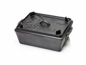 Petromax Dutch Oven Kastenform K8 aus Gusseisen
