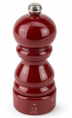 Peugeot Pfeffermühle Paris U`Select 12 cm rot lackiert