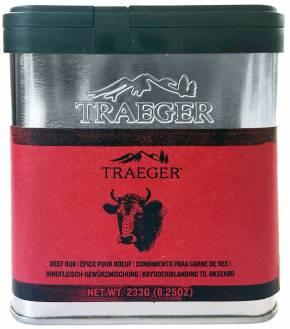Traeger BBQ Rub - Beef Rub, 233 g