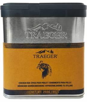 Traeger BBQ Rub - Chicken Rub, 255 g